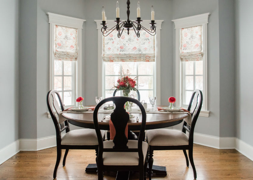 Colleen Mcnally Dining Room Design
