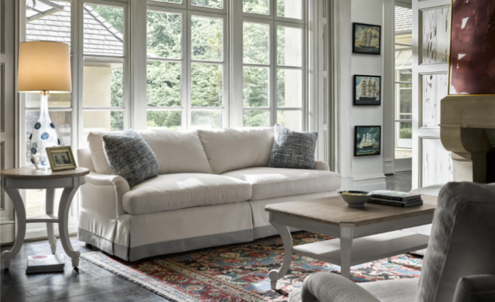 5 Budget-Friendly Tips to Furnish Your New Home