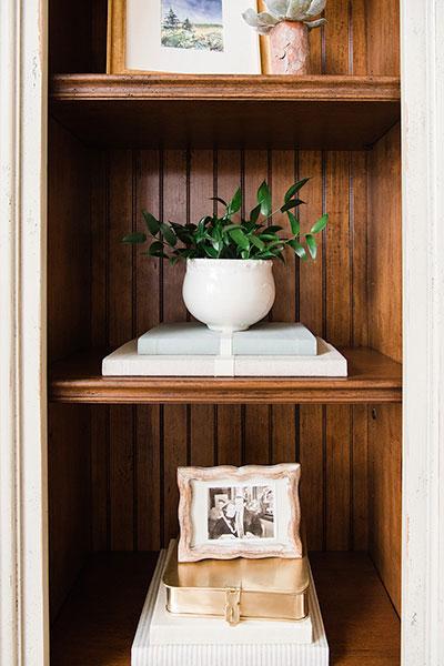 Colleen Mcnally Bookshelves Chicago