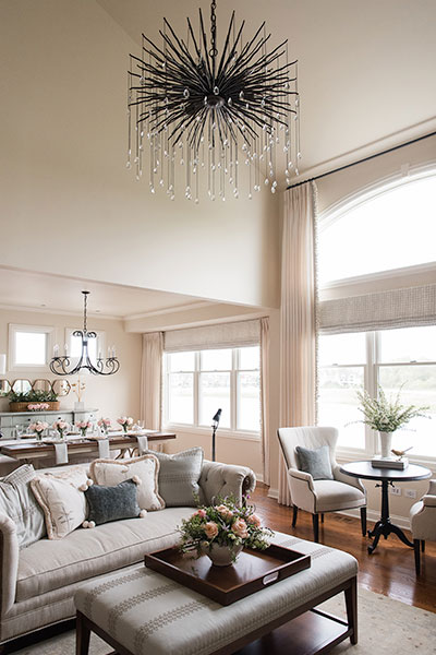 Colleen Mcnally Chandelier