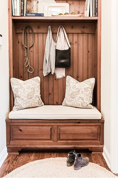Colleen Mcnally Mudroom