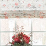 Custom Window Treatments Colleen Mcnally Interior Design
