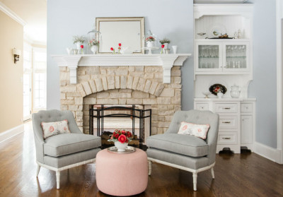 Transitional Design: How to Bring in Personality and Avoid Looking Generic