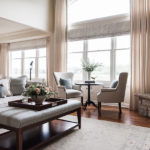 Custom Window Treatments Colleen Mcnally Interiors