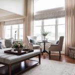 Custom Window Treatments Colleen Mcnally Interiors