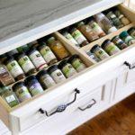 Spice Drawer Organizer Functional Kitchen Design Colleen Mcnally Interior Design