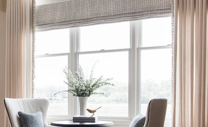 The Pros and Cons of Window Treatment Motorization