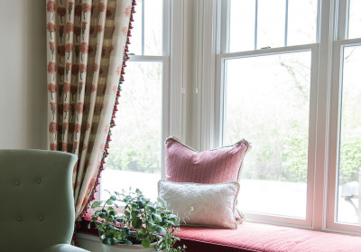 A Guide to Window Drapery Length and Width