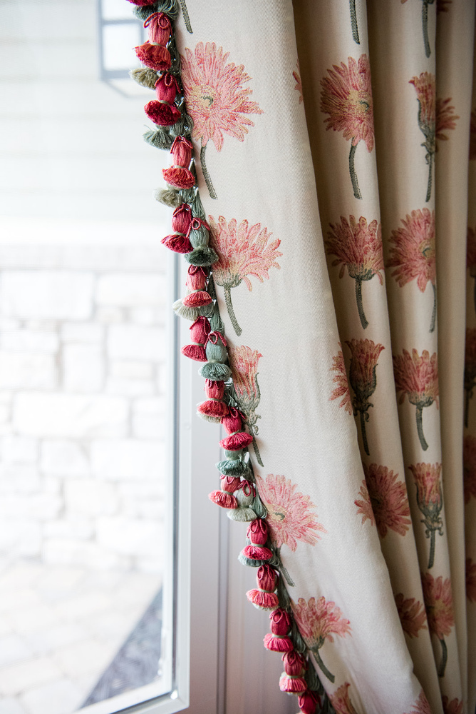 Guide To Window Drapery Length And Sizing Colleen Mcnally
