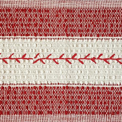 Kravet V3 21335 Sp Red