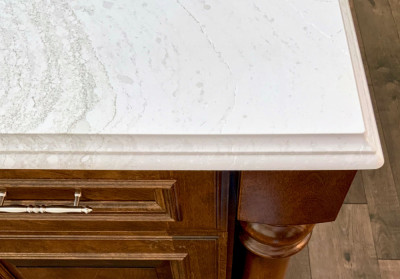 Which Countertop? A Q&A with TTS Granite