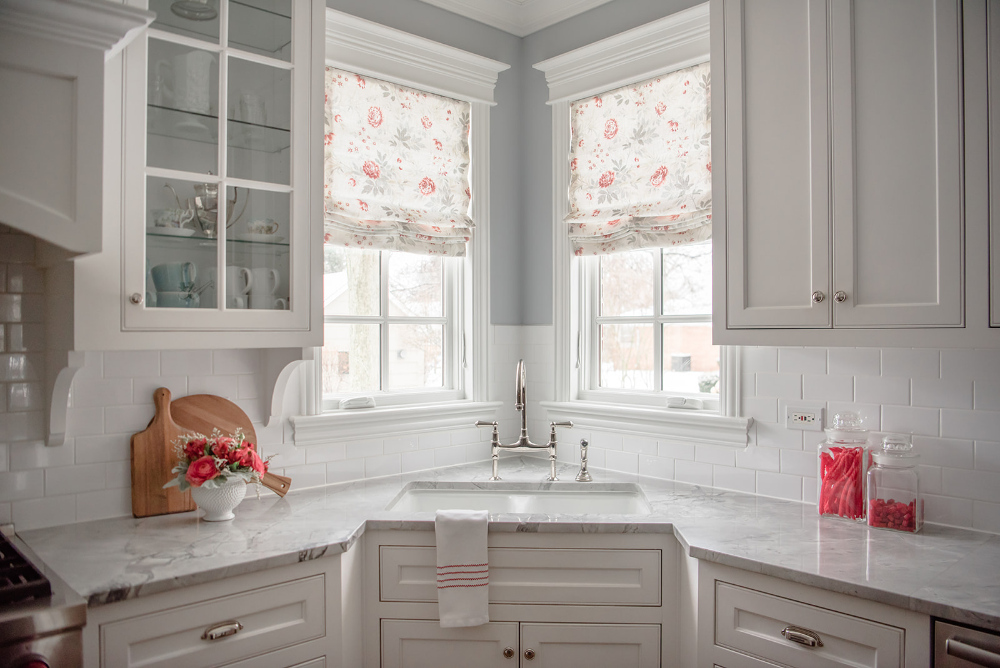 How to Plan a Kitchen Design